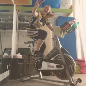 spinning studio cvika